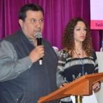 Pavel Aguilar será presidente estatal del PRD