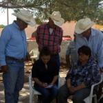 Gestiona Rocío González apoyos para la zona rural